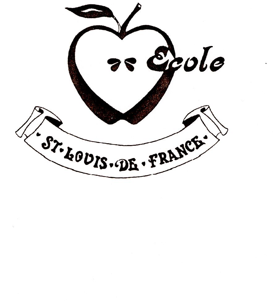 École primaire St-Louis de France